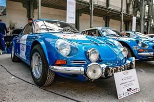 Argus Automobile 2017 : tour auto 2017 les plus belles voitures engag es alpine a 110 1600 s 1970 l 39 argus ~ Maxctalentgroup.com Avis de Voitures