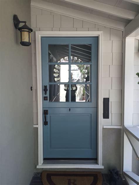 love my front door benjamin moore s hemlock blue
