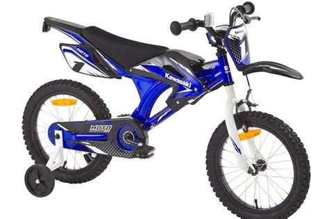 Sei nel posto giusto per motocross. Bici da cross Kawasaki   DottorGadget