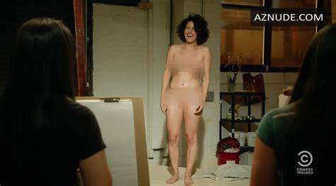 Ilana Glazer Nude Aznude