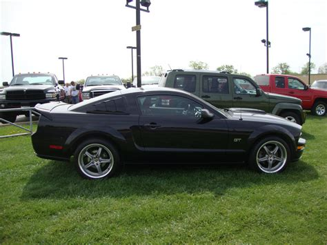 ford mustang picture thread page  ford