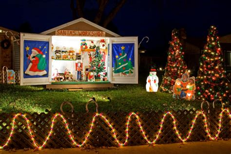 yard decorations ideas