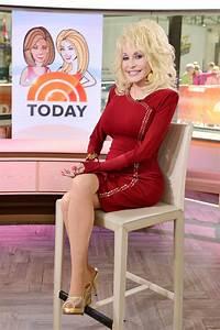 Dolly Parton Photos Photos Dolly Parton Promotes Her New