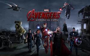 Avengers: Age of Ultron Trailer Leaked - WTFGamersOnly