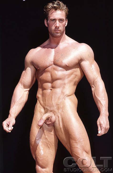Billy Gunn Nude Sex Porn Images