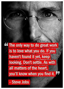 Do What You Love : work in startups blog ~ Buech-reservation.com Haus und Dekorationen