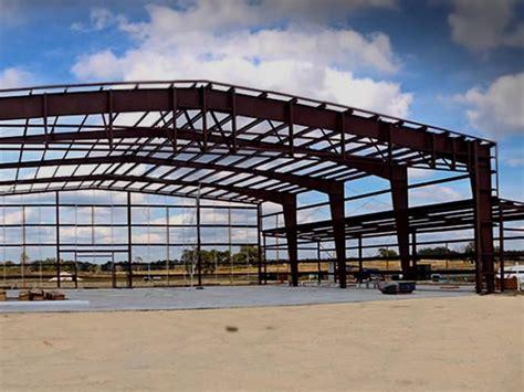 capannoni metallici capannoni metallici e carpenteria metallica industriale e