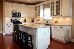 types of kitchen backsplash white shaker kitchen cabinets all home ideas make