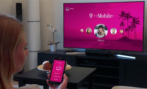 Mobile On Tv by T Mobile Acquires Layer3 Tv Will Launch Its Own Tv
