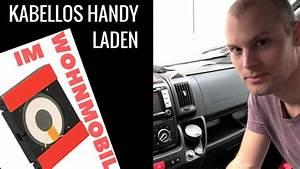 Handy Kabellos Laden : wireless qi charging im wohnmobil einfach nachger stet ~ A.2002-acura-tl-radio.info Haus und Dekorationen