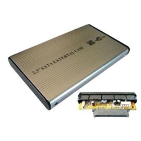 boitier pour disque dur boitier pour disque dur sata 2 5 quot en aluminium avec housse connexion usb 2 0 accessoire