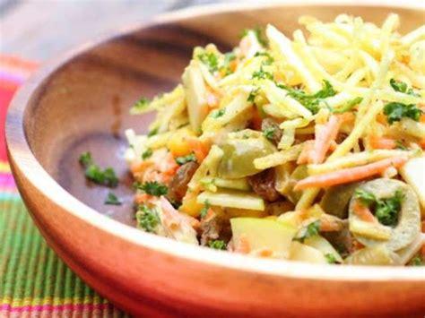 cuisine bresil recettes de brésil et salades