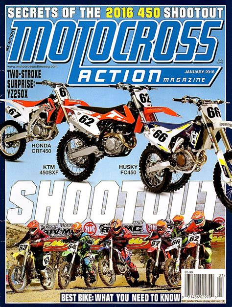 motocross action magazine motocross action magazine have you seen the new mxa it s