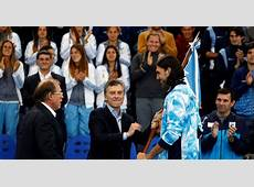Argentina's Luis Scola Adds Olympic FlagBearer to his
