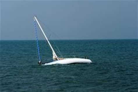 Sailboat Used In Adrift by Adrift Stock Image Image 36996911