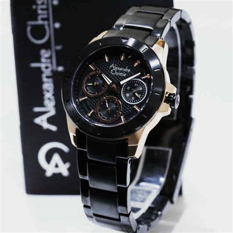 jam tangan alexandre christie terbaru ragam fashion