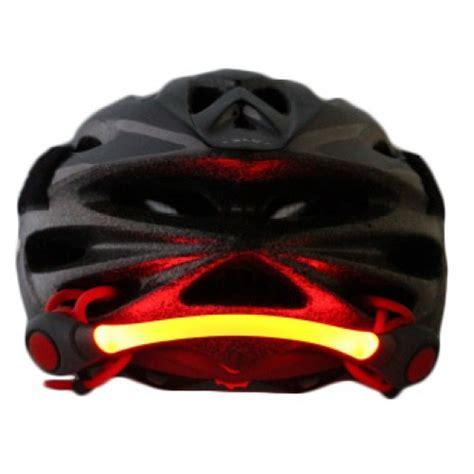 bike helmet light bike helmet led light