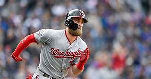 Braves News: Bryce Harper signs with Phillies, Mike ...