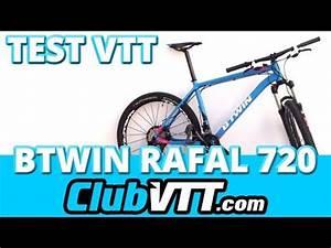 B Twin Fahrrad Test : test vtt b 39 twin rafal 720 fiche technique du vtt 158 ~ Jslefanu.com Haus und Dekorationen
