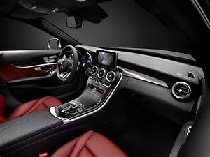 Boite Automatique Mercedes : nouvelle mercedes classe c 2014 infos photos et prix ~ Gottalentnigeria.com Avis de Voitures
