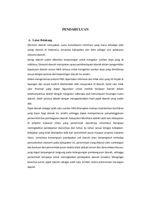 Review jurnal Ekonomi