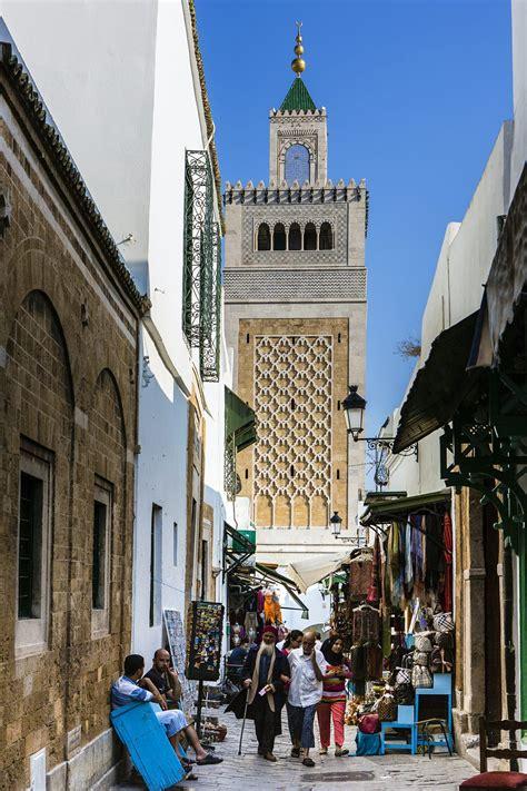 Tunis travel | Tunisia - Lonely Planet