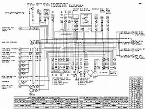 kawasaki motorcycle wiring diagrams wiring forums With click on the circuit diagram for a bigger picture the values of