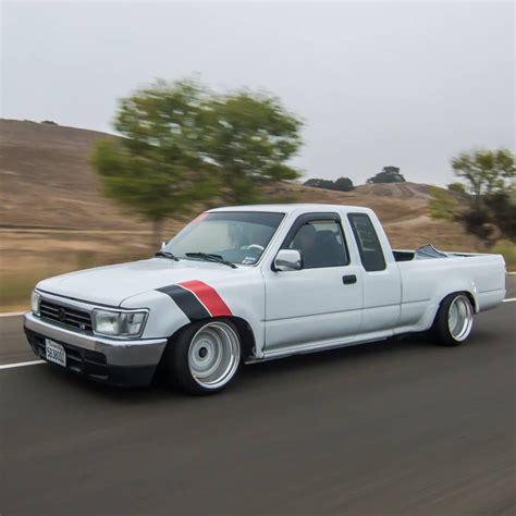 toyota mini car toyota hilux mini truck rolling mini trucks pinterest