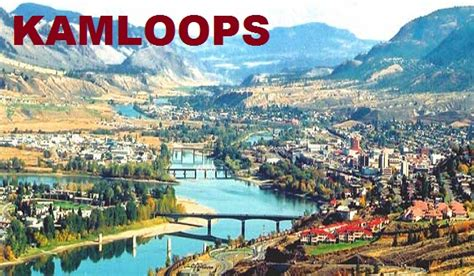 Car Title Loans in and around Kamloops