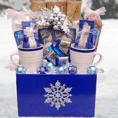 Themed Gift Baskets on Pinterest