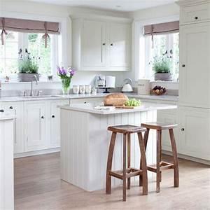 20 Charming cottage-style kitchen decors