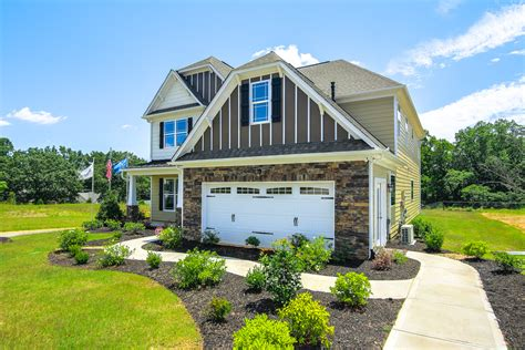 mcdowell  model home  move  ready homes  simpsonville sc eastwood homes