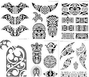 polynesian tattoos ideas allcooltattooscom