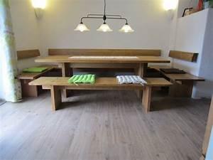 Sitzgruppe Mit Bank : esszimmer sitzgruppe leder raum und m beldesign inspiration ~ Pilothousefishingboats.com Haus und Dekorationen