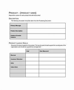 fine product support plan template pictures inspiration With technical support plan template