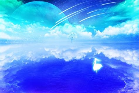 Anime Water Wallpaper - anime water hd wallpapers desktop and mobile images