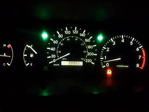 Change Dash Light Colors Toyota Nation Forum Toyota