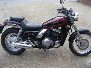 Kawasaki Eliminator 250 : 1990 kawasaki el 250 pics specs and information ~ Medecine-chirurgie-esthetiques.com Avis de Voitures