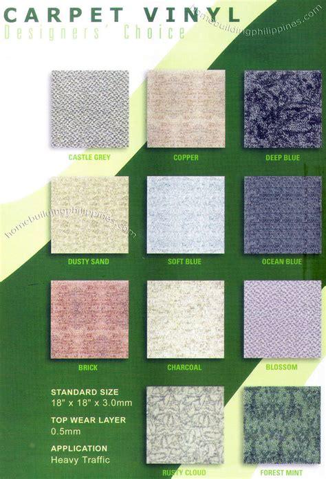 carpet floor vinyl tile quality home flooring philippines