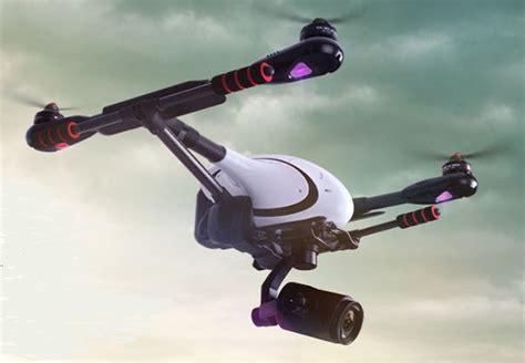 camera drones  create stunning aerial film dronezon