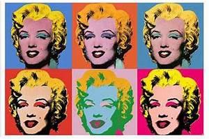 Merkmale Pop Art : pop art farbe kunst malerei kunstgeschichte ~ Orissabook.com Haus und Dekorationen