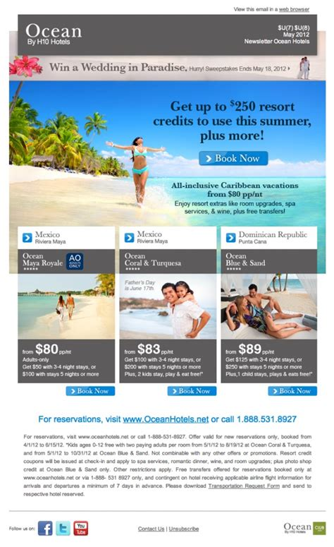 30 Best Images About Templates Anddigital Graphics 30 Best Hotel Newsletters Images On Caign