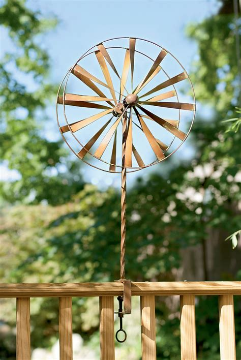 garden wind spinners yard and garden decor wind spinners