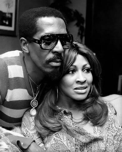 Turner Tina Ike 1975 Father Mother