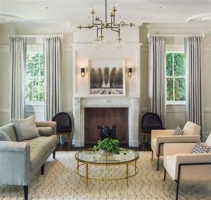 15, Incredible, Transitional, Living, Room, Interior, Designs, Your, Home, Needs