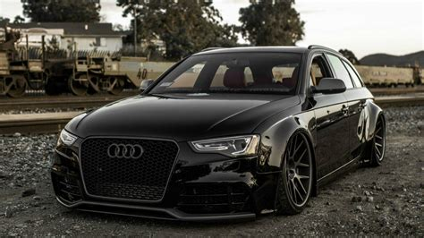 Audi A4 Wallpaper by Audi A4 Wallpapers Wallpaper Cave
