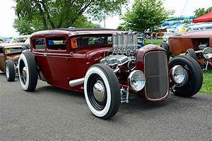 Ford 1930 Hot Rod : 2016 holley hot rod reunion painless performance top 100 ~ Kayakingforconservation.com Haus und Dekorationen