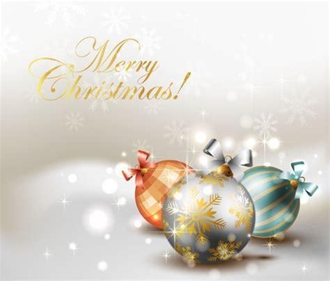 elegant christmas background vector graphic  vector