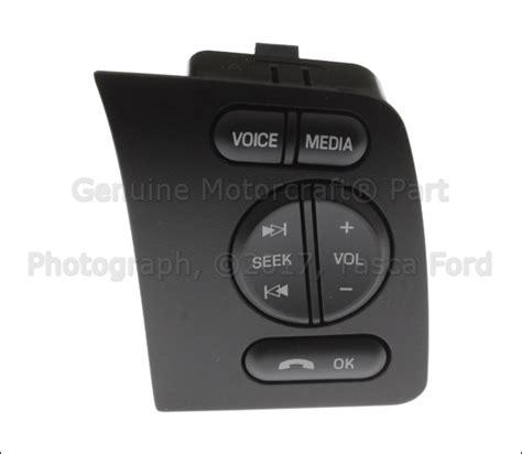 Brand New Oem Cruise Control Switch Black Ford Mercury