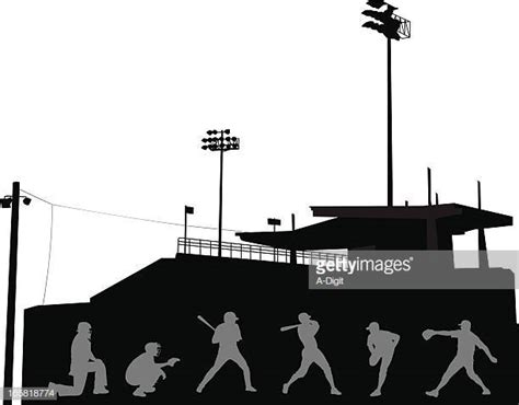 top baseball umpire stock illustrations clip art